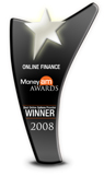 Online Finance Money Awards