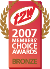 Members Choice Awards Silver