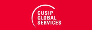 CUSIP Service
